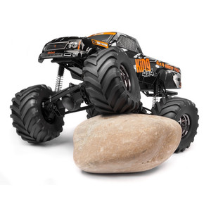 HPI RACING Wheely King