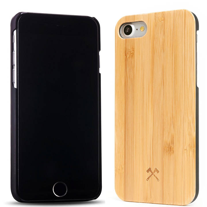 Woodcessories EcoCase Bambus für iPhone