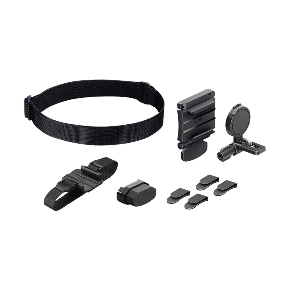 SONY Universal Headband Mount