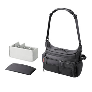SONY Carrying Case LCS-PSC7