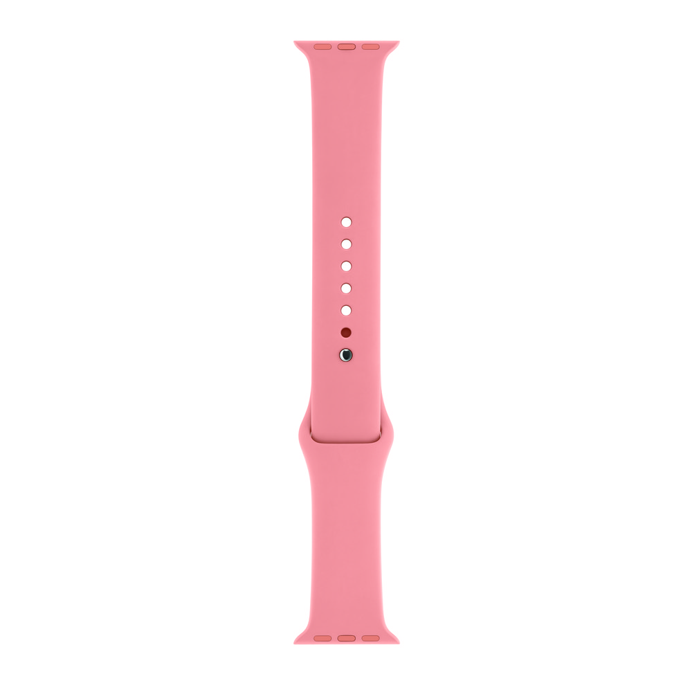 38mm Flamingo Sport Band - S/M & M/L