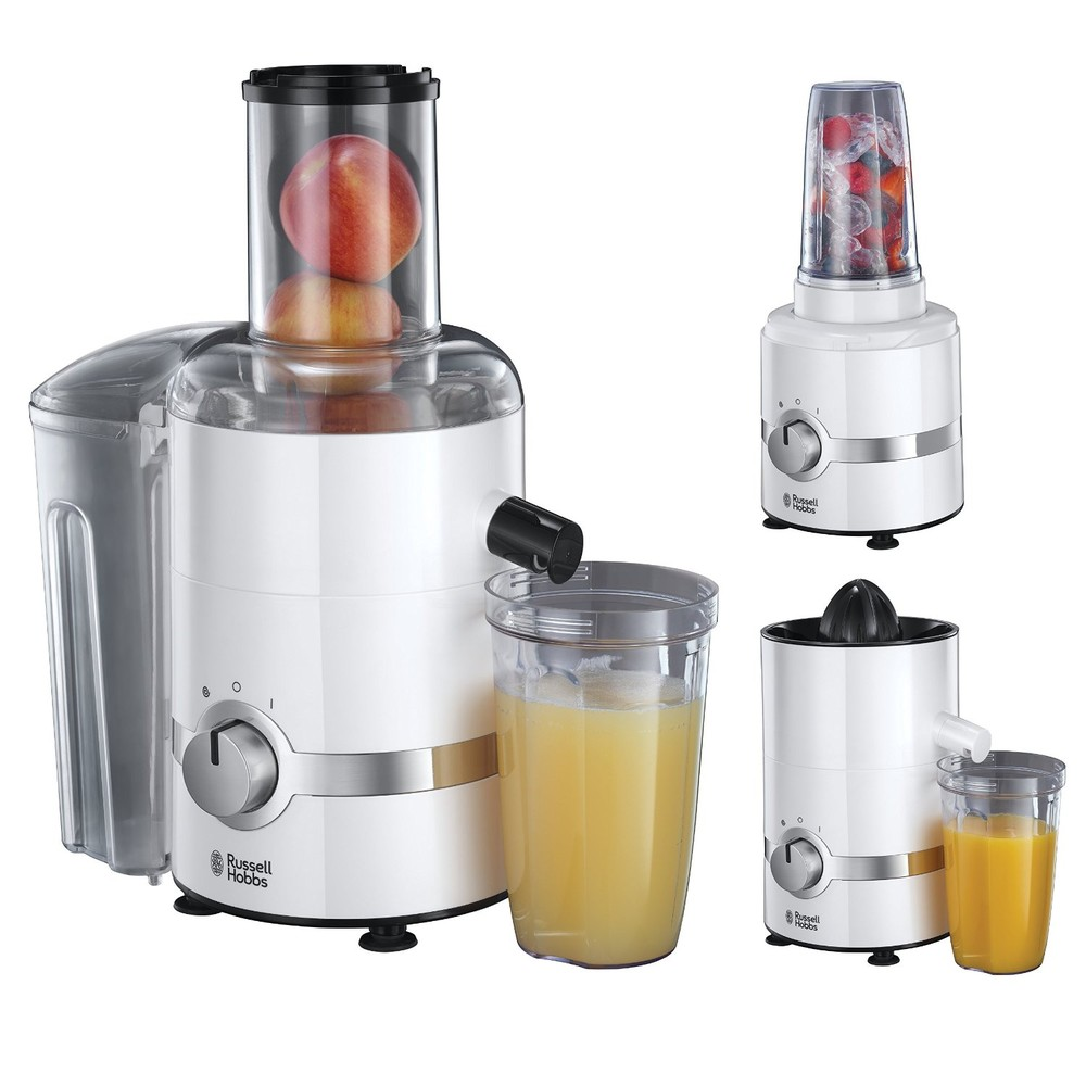 RUSSELL HOBBS Ultimativer Entsafter