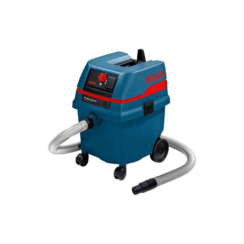 BOSCH Professional GAS 25 L SFC