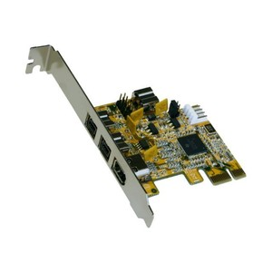 EXSYS FireWire Adapter