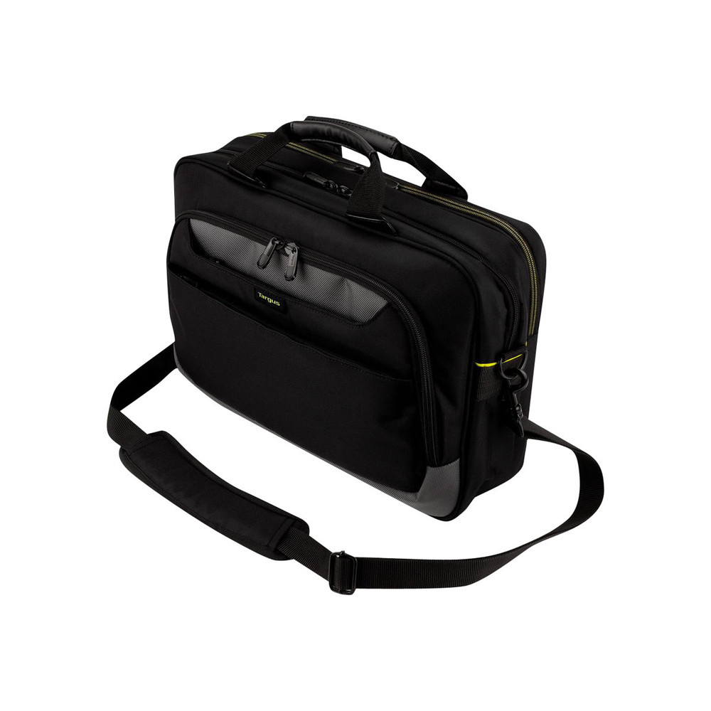 "Targus City Gear 17.3"" Notebooktasche sc"