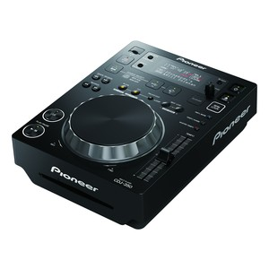 PIONEER CDJ-350 Audio-Mixer
