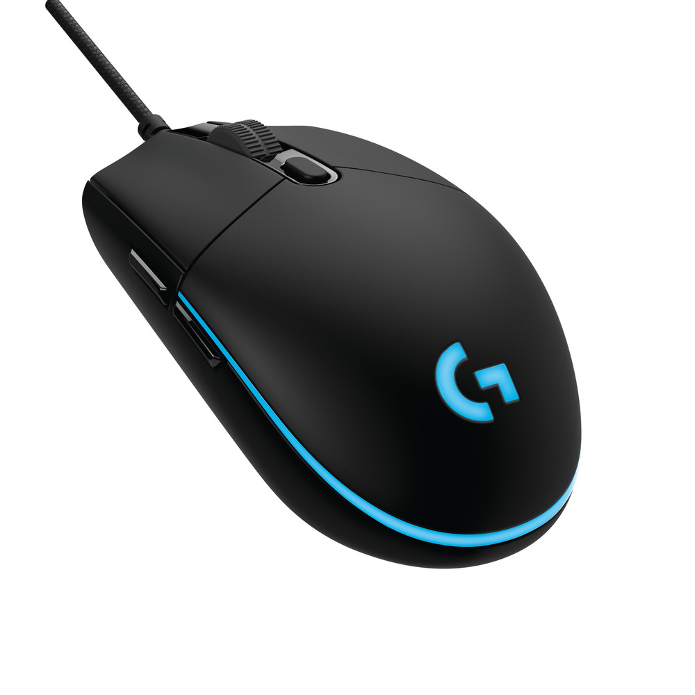 LOGITECH Gaming Mouse G Pro