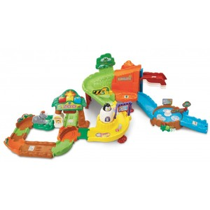 VTECH TipTap Tiere Zoo