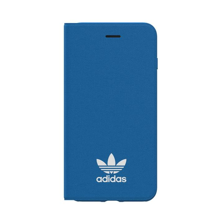 Adidas Bookletcase NEW BASIC blau für iP