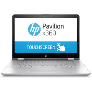 "HP Pavillon x360 14-ba070nz, 14"", i5, 8 GB RAM, 256 GB SSD"