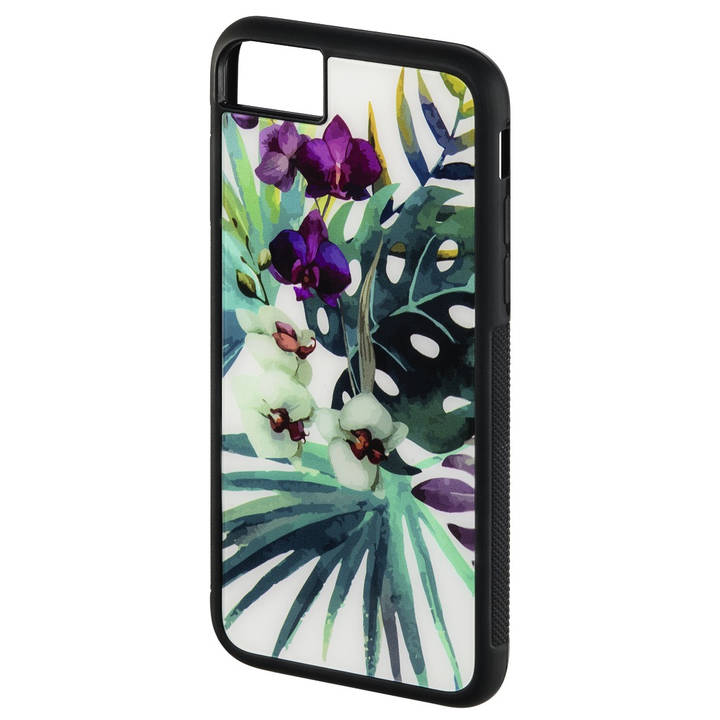 Cover Orchid für Apple iPhone 6/6s/7/8,