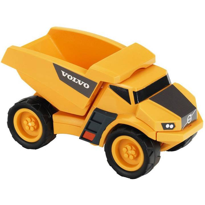KLEIN-TOYS Volvo Power Kipper