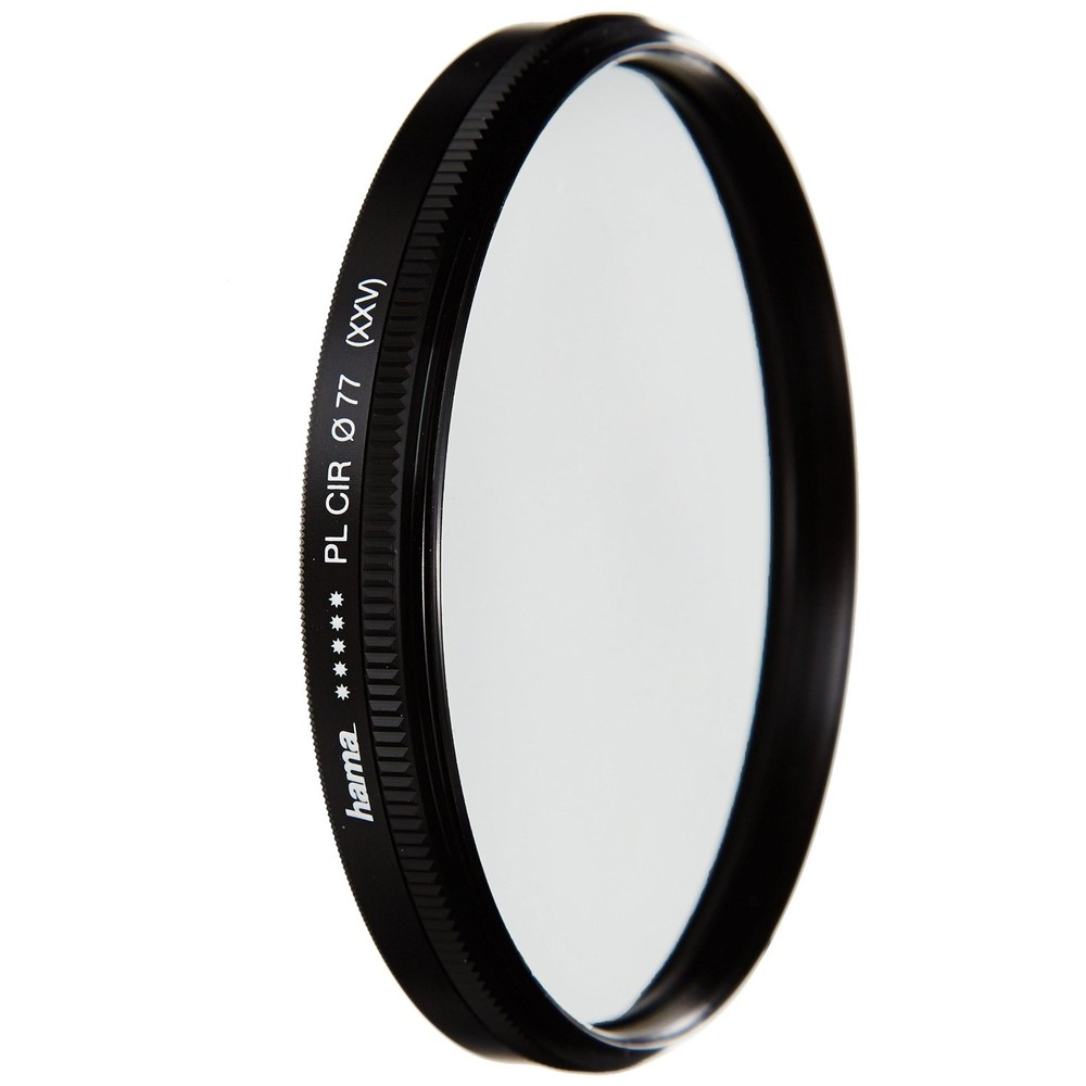 HAMA Polarisations-Filter, 77 mm