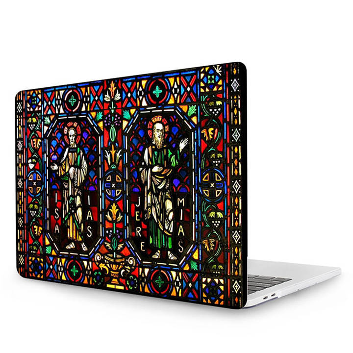 "EG MTT Cover für MacBook Pro 13"" Touch Bar - Faith"
