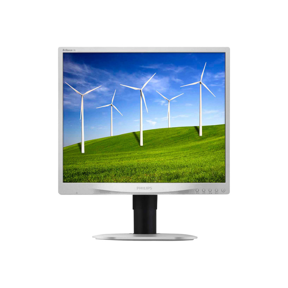 "Philips 19B4LCS5 19"" LED 1280x1024, 5ms"
