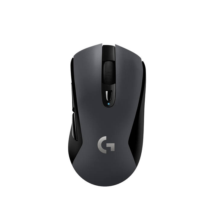 LOGITECH G603 LIGHTSPEED Wireless Gaming