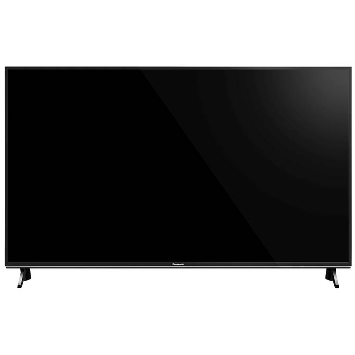 "PANASONIC 55"" 4K LED TV TX-55FXW654"
