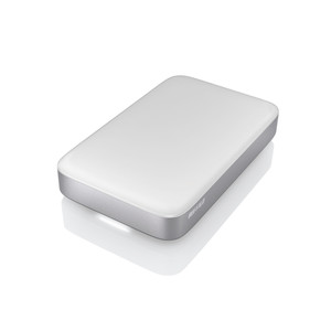 BUFFALO Mini Station Thunderbolt 1 TB USB 3.0