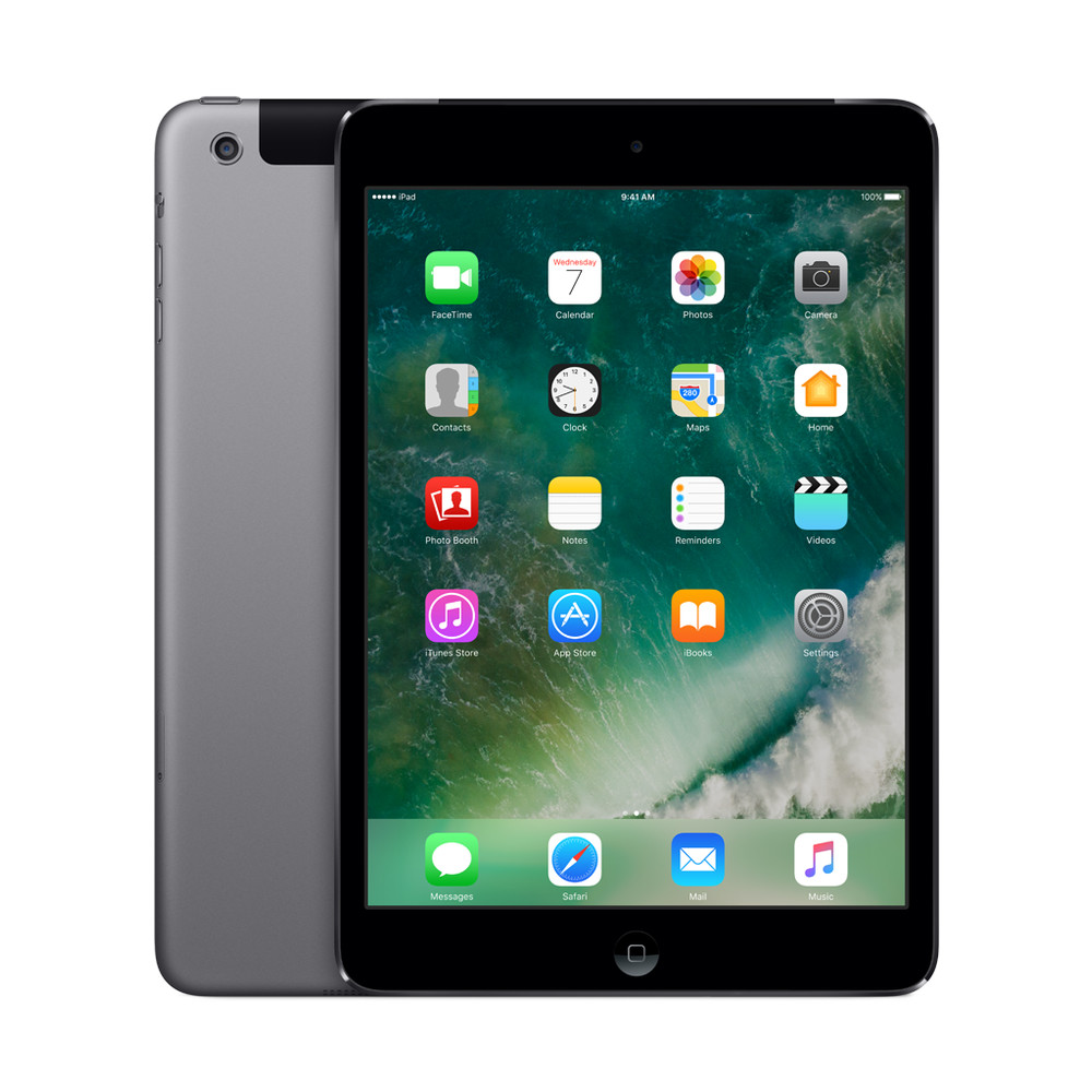 "APPLE iPad Mini 2, 7.9"", 32 GB, Space Gray"