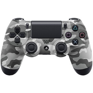 SONY PlayStation 4 DualShock 4 Wireless Controller camouflage