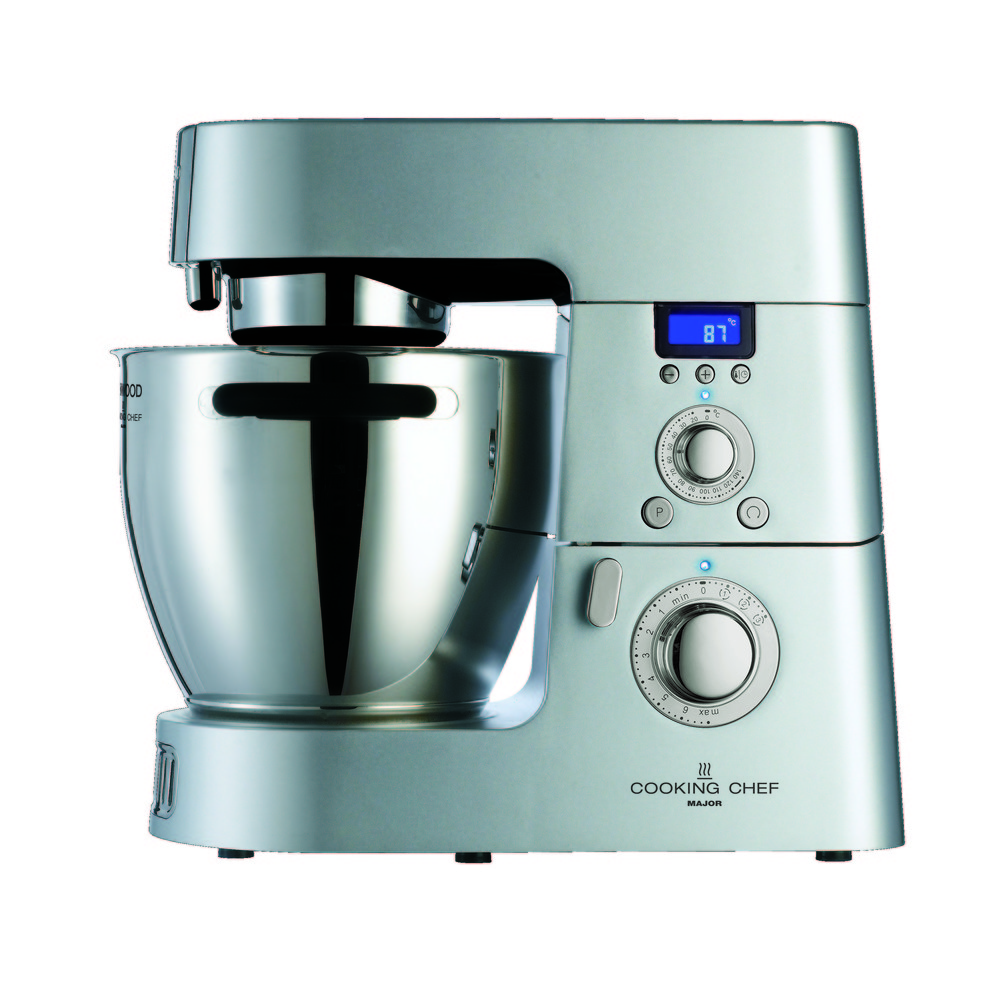 KENWOOD Cooking Chef KM094 - microspot.ch