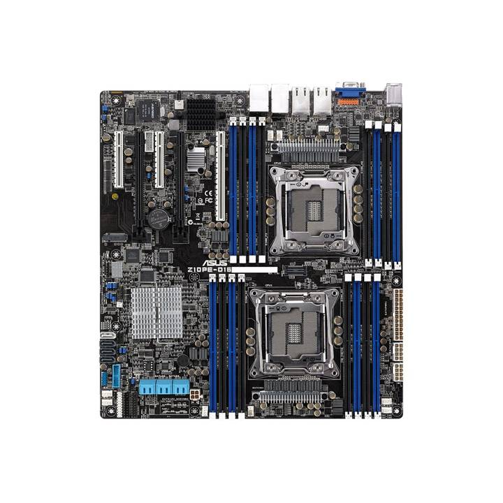 Intel C612 PCH, LGA 2011-3, max 1024GB L