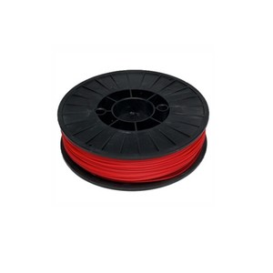 PP3DP ABS Filament 1,75 mm, Red