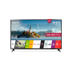 "LG 55"" 4K Ultra HD Smart-TV"