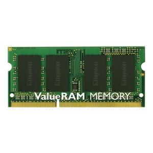 KINGSTON ValueRAM 4 GB, DDR3L, SO DIMM 204-PIN