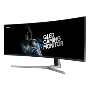 SAMSUNG Curved Gaming LC49HG90 49""