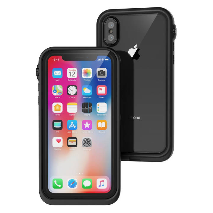CATALYST Lifestyle Sport- & Outdoorhülle iPhone X