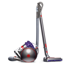 DYSON Staubsauger Cinetic Big Ball Parquet 2