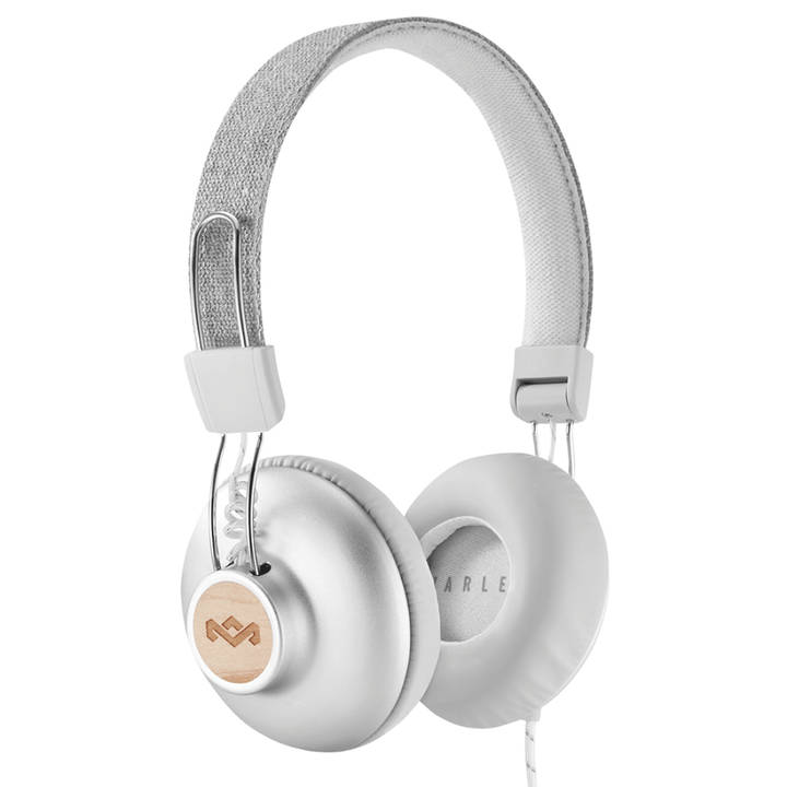 HOUSE OF MARLEY EM-JH121-SV White