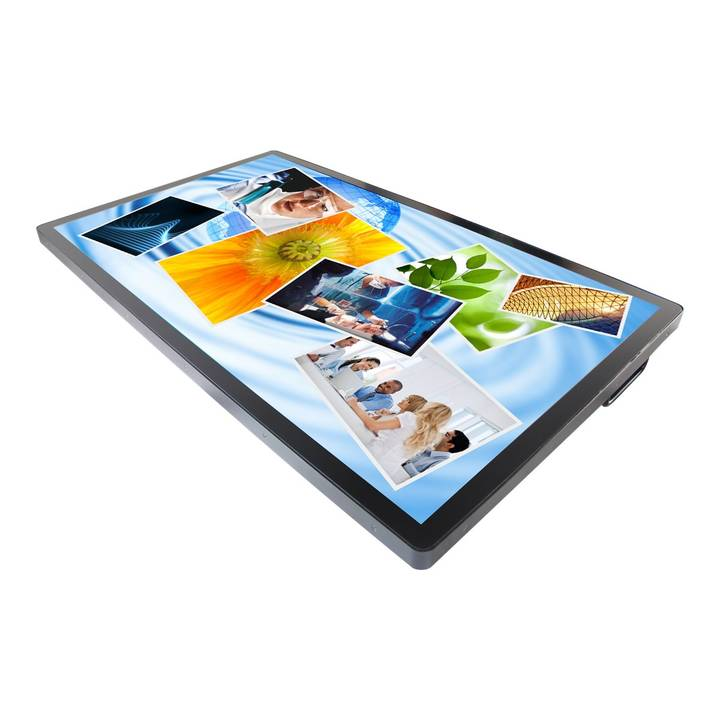 3M Multi-Touch Display - UMM C5567PW 139