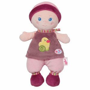 ZAPF CREATION Baby Born for Babies grosse Spielpuppe Soft