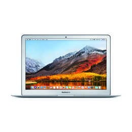 "APPLE MacBook Air 13.3"" Silver, i7, 8 GB RAM, 256 GB Flash"