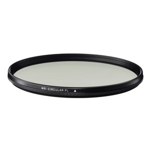 SIGMA WR Filter, 95 mm