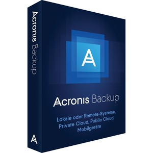 ACRONIS Backup 12 Workstation