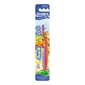 ORAL-B Stages 2