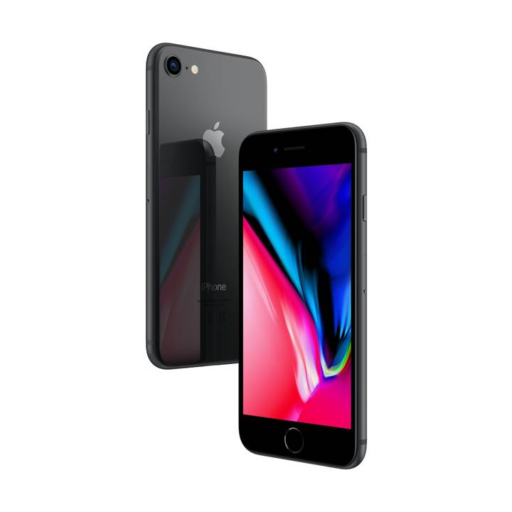 APPLE iPhone 8 256 GB Space Grey
