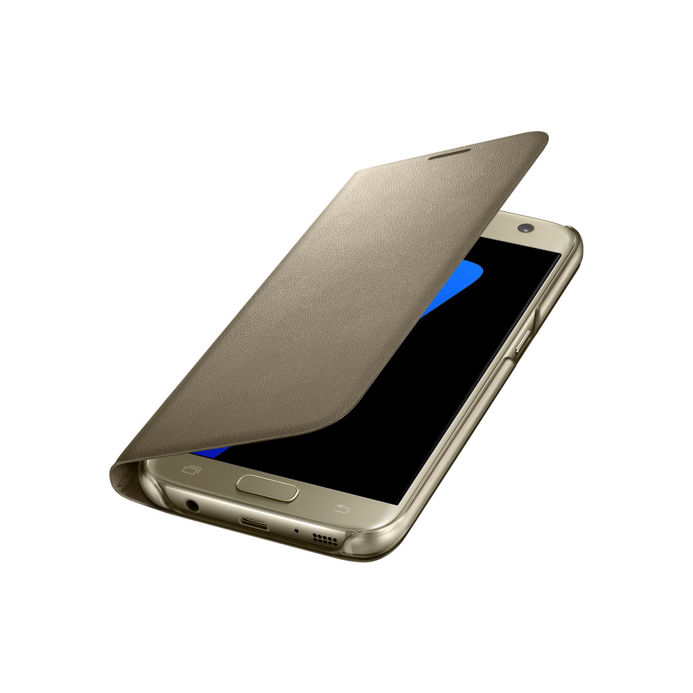 SAMSUNG LED View Flip-Cover