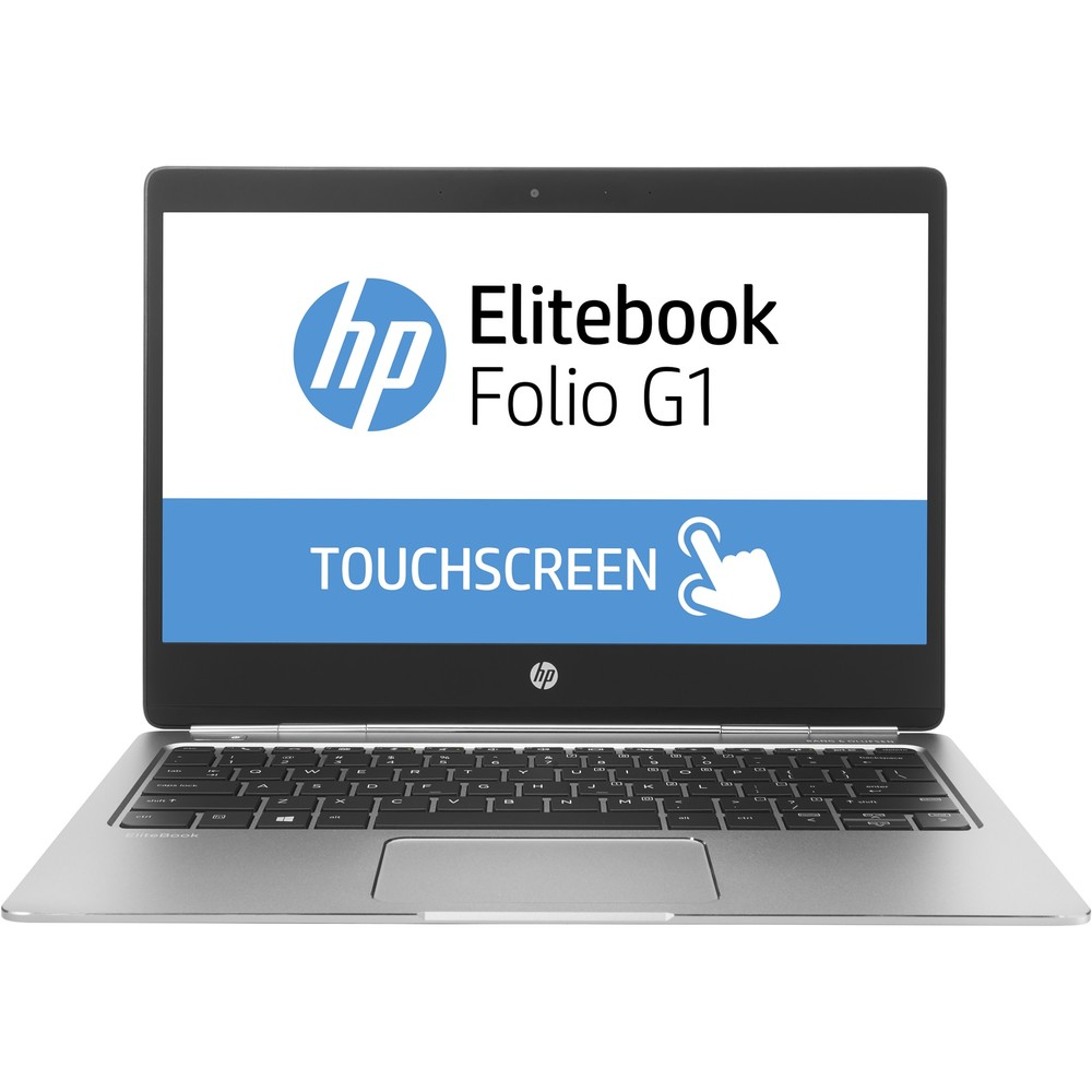 "HP Folio G1, 12.5"", Core m5, 8 GB RAM, 512 GB SSD"