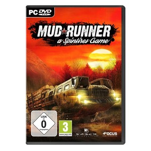 Spintires - MudRunner (Version D)