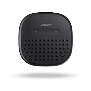 BOSE Bluetooth Mini Speaker SoundLink Micro Black