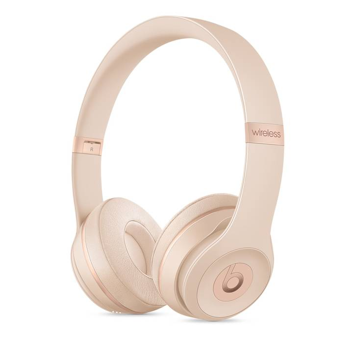 BEATS Solo3 Solo3 Wireless Matt Gold