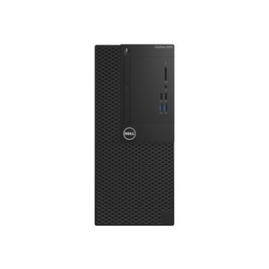DELL OptiPlex 3050, i5, 8 GB RAM, 256 GB SSD