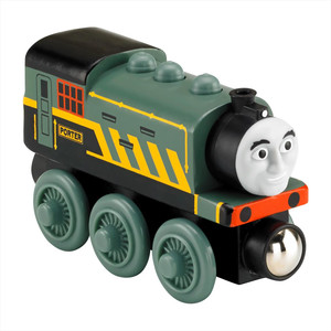 FISHER PRICE Thomas & seine Freunde Porter