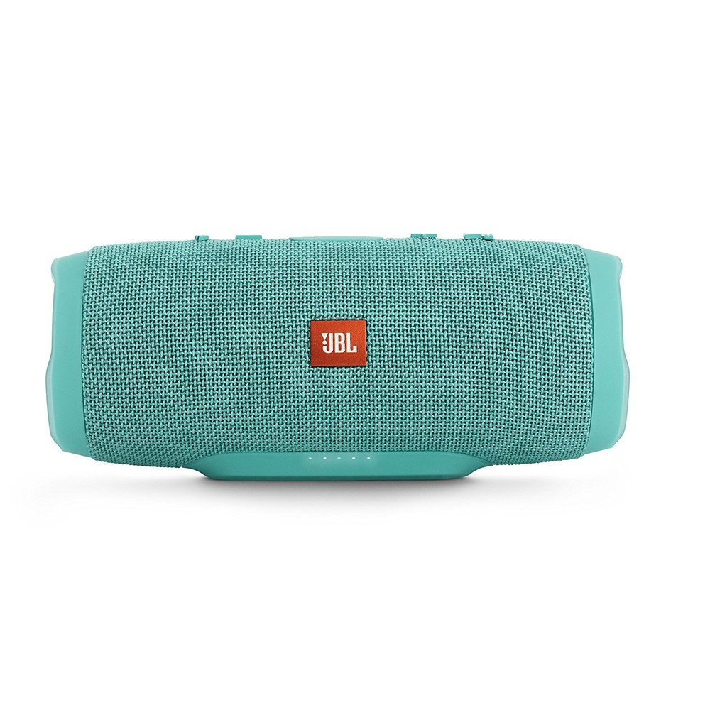 JBL Bluetooth Lautsprecher Charge 3 Teal