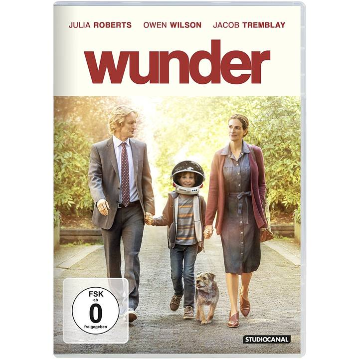 Wunder (Version D)
