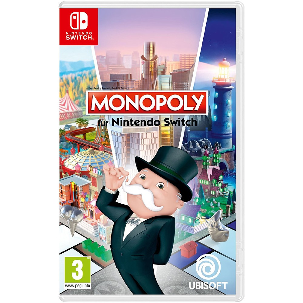 Monopoly (Version DFI)